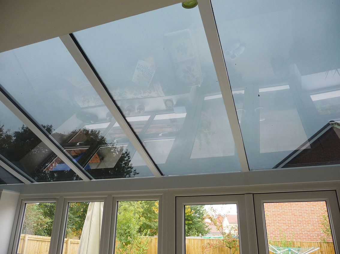 Keeping the Kitchen cooler - Durable Window Films